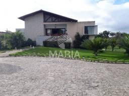 Título do anúncio: Casa de condomínio em Gravatá/PE, com 05 suítes + dep. completa
