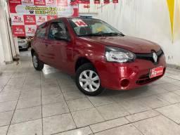 Renault CLIO 2014 ( Raridade ) sem entrada 60x