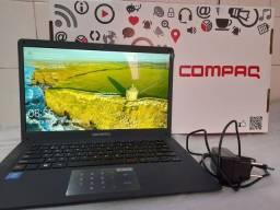 Notebook Compaq CQ- 25 , 2 meses de Uso
