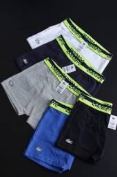 Título do anúncio: Cuecas Boxer algodão