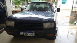 Peugeot pick 504 GD a diesel