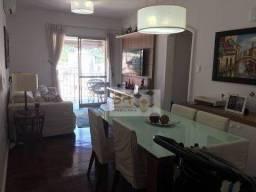 Apartamento com 2 dormitórios à venda, 78 m² por R$ 995.000,00 - Laranjeiras - Rio de Jane