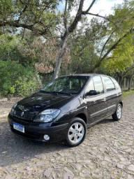 Título do anúncio: Renault Scenic Privilege 1.6 2010 Financio
