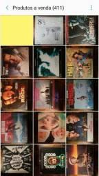 Laser disc 14 filmes espectaculares