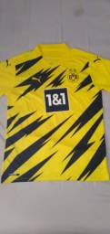 Camisa Borussia Dortmund Puma