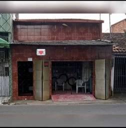Casa para venda com 120 metros quadrados com 3 quartos em Terra Firme - Belém - PA