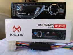 MOX CAR