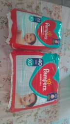 Pampers XG