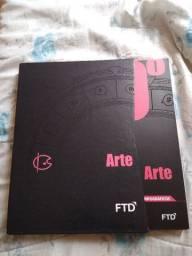 Livro de Artes 360