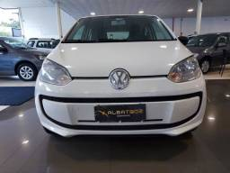 Título do anúncio: Volkswagen UP TAKE 1.0 TOTAL FLEX 12V 5P
