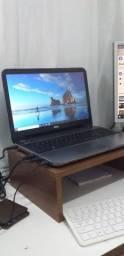 Título do anúncio: Notebook Dell Touch Screen
