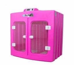 Máquina de secar cachorro - secadora