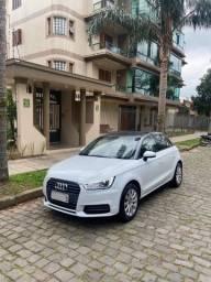 Título do anúncio: Audi A1 2016 IMPECÁVEL