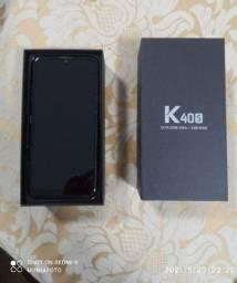 Smartfone LG