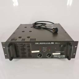 Amplificador Ciclotron Tip 1000 4 Ohms #1089844