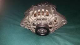 Alternador Valeo 110a 51760852 Linha Fiat Com Motor Gm 1.8