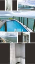Título do anúncio: Edifício Luísa Ramos-Boa viagem/80M²/3 Quartos/2 Vagas/Vista pro Mar/Oportunidade de L...