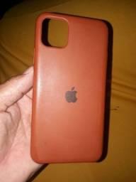 Capa IPhone 11 R$ 15,00