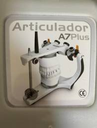 Articulador c/ arco A7 Plus semi novo
