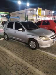 Celta LT Completo C/ GNV