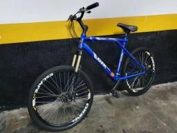 Bicicleta GTK aro 26