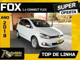 Título do anúncio: FOX 2018/2018 1.6 MSI TOTAL FLEX CONNECT 4P MANUAL