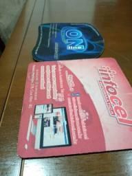 Mousepad simples para estudos