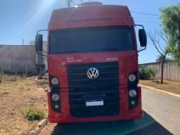 Título do anúncio: Caminhão Granaleiro 2010