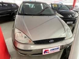 Título do anúncio: Ford FOCUS 1.6L HA