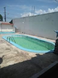 Alugo  Mosqueiro mês  de julho casa com piscina
