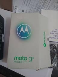 Título do anúncio: Moto g8 Power lite