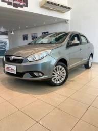 Título do anúncio: Fiat  Grand Siena 2013