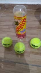 Bola de tênis Wilson