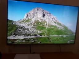 Título do anúncio: VENDO SMART TV PHLICO 50 POLEGADAS