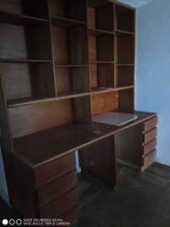 Título do anúncio: Escrivaninhas com estante