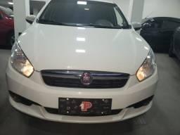 Grand Siena 1.6 - 16V - Dualogic