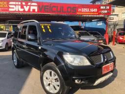 Pajero Tr4 2011 com GNV