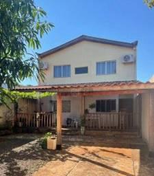 Título do anúncio: Sobrado com 5 dormitórios à venda, 168 m² por R$ 600.000,00 - Jardim São Luiz - Foz do Igu