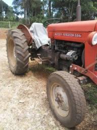 Trator 50 x