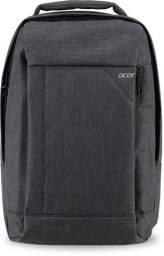 Vendo Bolsa/Mochila Acer para Notebook nova e original (cinza + preto) ? aceito cartão!