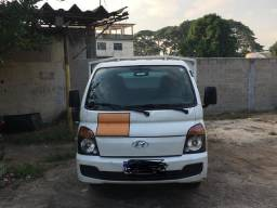 Kia bongo HR Hyundai