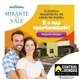 Título do anúncio: CV.  Casas Residencial Mirante do Vale