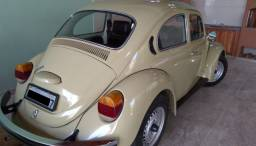 VW Fusca 1300L 1980 - 100% restaurado - Ignição Eletronica/Freios a Disco - Nunca Bateu
