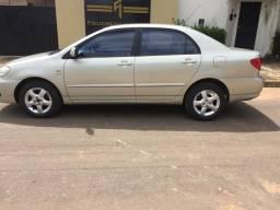 Vendo Corolla XEI 1.8 VVT 2004/05 - 2004