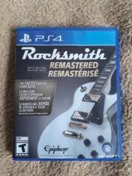 Rocksmith Remastered PS4