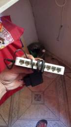 Switch 8 portas D-Link