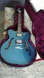 Guitarra Barbada Tagima Seattle Semi acústica