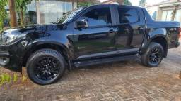 Gm - Chevrolet S10 S10 2.8 4x4 Midnight 2018/19 - 2018