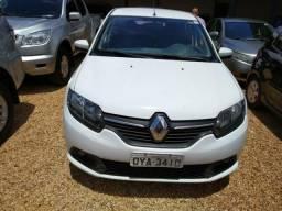 Renault Logan 1.6 Completo - 2015