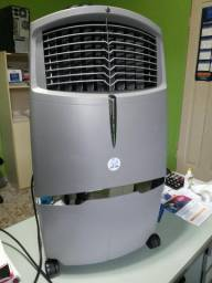 Air cooler (umidificador e purificador)